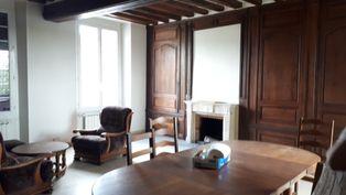 Annonce vente Maison villeneuve-la-guyard