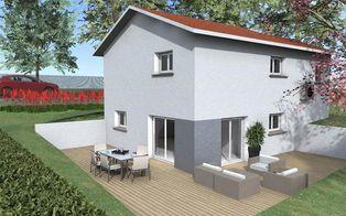 Annonce vente Maison claix