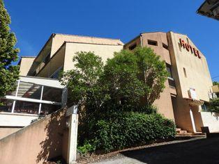 Annonce vente Hotel avec garage prades