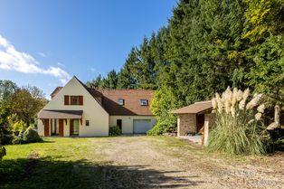 Annonce vente Maison guigneville-sur-essonne