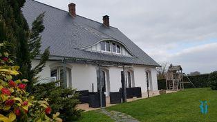 Annonce vente Maison avec cheminée bosc-le-hard