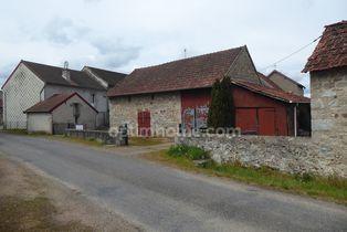 Annonce vente Maison avec garage saint-nizier-sur-arroux