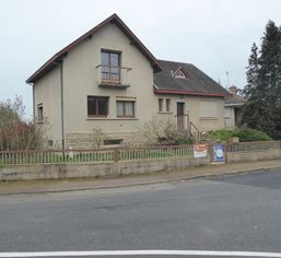 Annonce vente Maison perrecy-les-forges