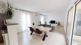 Annonce vente Maison avec garage clarensac
