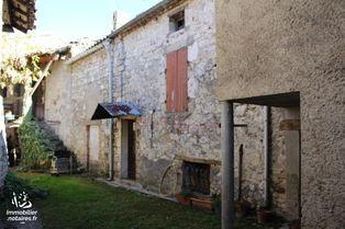 Annonce vente Maison bourg-de-visa