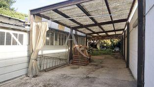 Annonce vente Terrain avec garage aubervilliers