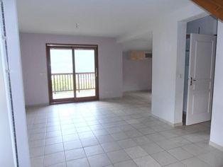 Annonce location Appartement saint-chaffrey
