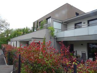 Annonce vente Appartement en rez-de-jardin riedisheim