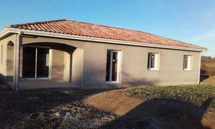Annonce location Maison avec jardin saint-christol