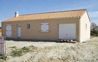 Annonce location Maison avec jardin saint-jean-de-la-blaquière