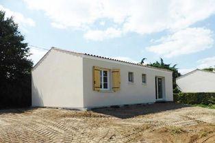 Annonce location Maison avec jardin cournonterral