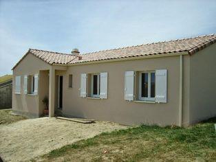 Annonce location Maison avec jardin boujan-sur-libron