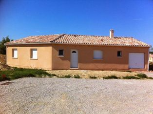 Annonce location Maison avec jardin villeneuve-lès-béziers