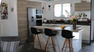 Annonce location Maison avec jardin saint-paul-et-valmalle