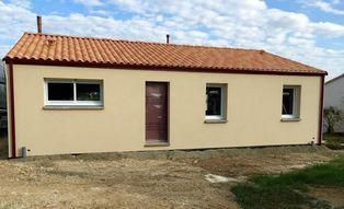 Annonce location Maison avec jardin murles