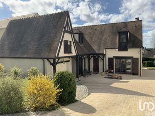Annonce vente Maison avec garage boussy-saint-antoine
