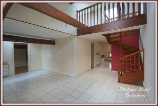 Annonce vente Appartement avec garage saint-dié-des-vosges