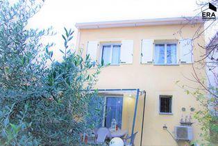 Annonce vente Maison avec jardin chennevières-sur-marne