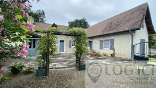 Annonce location Maison bougarber