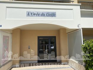 Annonce location Appartement cogolin