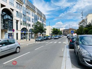 Annonce location Local commercial de plain-pied viroflay