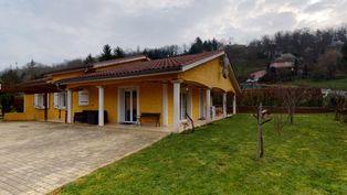 Annonce vente Maison lumineux villefranche-sur-saône