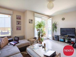 Annonce vente Appartement avec terrasse saint-barthélemy-d'anjou