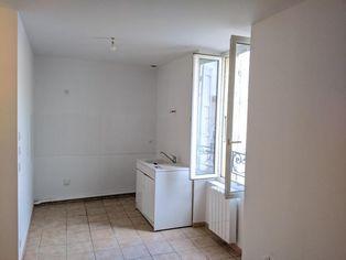 Annonce location Appartement avec cuisine ouverte saint-rambert-d'albon