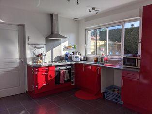 Annonce location Maison avec garage lorette