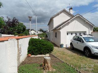 Annonce vente Maison châtellerault