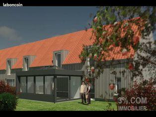 Annonce vente Maison avec garage condette