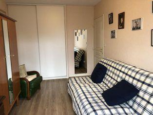 Annonce vente Appartement avec terrasse chambray-lès-tours