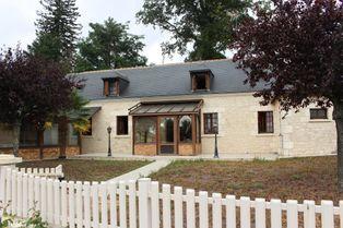 Annonce vente Maison st nicolas de bourgueil