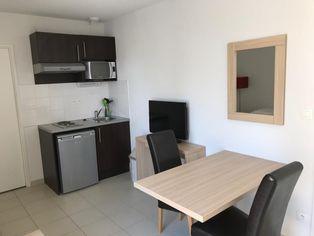Annonce location Appartement avec terrasse salies-de-béarn