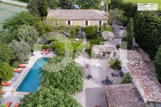 Annonce vente Maison avec terrasse piolenc