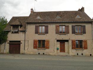 Annonce vente Maison avec garage saint-calais