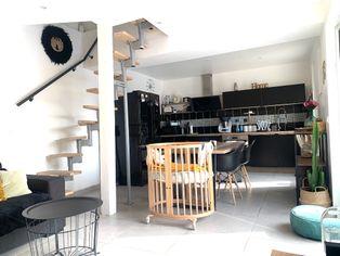 Annonce vente Maison avec jardin marseille 14eme arrondissement
