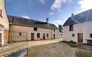 Annonce vente Maison channay-sur-lathan