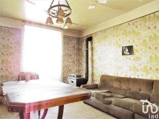 Annonce vente Maison avec garage émagny