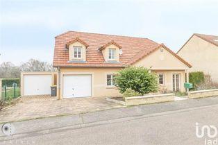 Annonce vente Maison avec garage cuvry