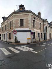 Annonce vente Maison de plain-pied nueil-sur-layon