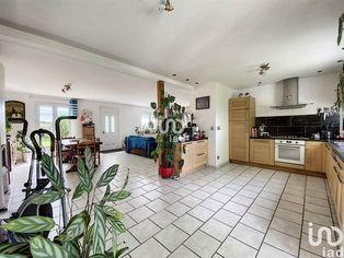 Annonce vente Maison avec garage montacher-villegardin
