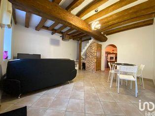 Annonce vente Maison avec cave villeneuve-la-guyard
