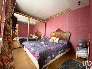 Annonce vente Maison avec terrasse montacher-villegardin