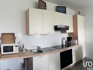 Annonce vente Appartement avec double vitrage saint-mars-du-désert