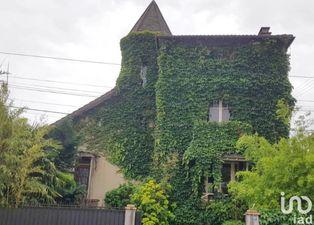 Annonce vente Maison la frette-sur-seine
