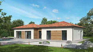Annonce vente Maison avec garage saint-jean-de-niost