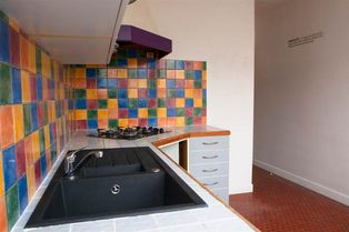 Annonce vente Appartement au calme saint-genis-laval