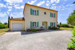 Annonce vente Maison avec garage preignan