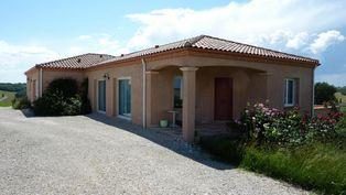 Annonce vente Maison avec garage beaumont-de-lomagne